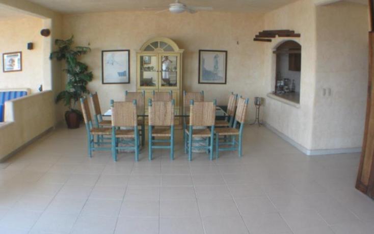 Foto de casa en renta en  nonumber, marina brisas, acapulco de ju?rez, guerrero, 629383 No. 20