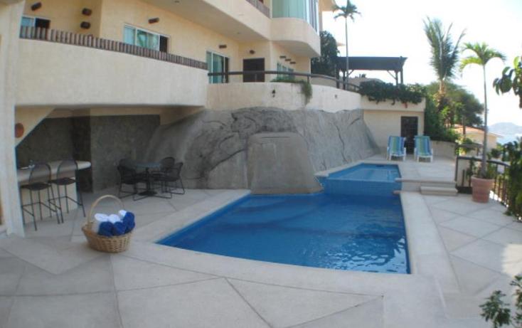 Foto de casa en renta en  nonumber, marina brisas, acapulco de ju?rez, guerrero, 629383 No. 22