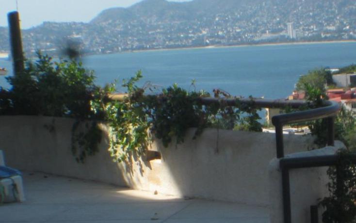 Foto de casa en renta en  nonumber, marina brisas, acapulco de ju?rez, guerrero, 629383 No. 24