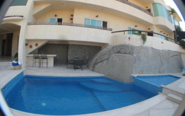 Foto de casa en renta en  nonumber, marina brisas, acapulco de ju?rez, guerrero, 629383 No. 25