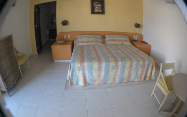 Foto de casa en renta en  nonumber, marina brisas, acapulco de ju?rez, guerrero, 629383 No. 38