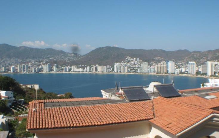 Foto de casa en renta en  nonumber, marina brisas, acapulco de ju?rez, guerrero, 629383 No. 45