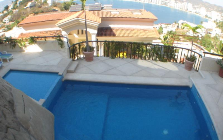 Foto de casa en renta en  nonumber, marina brisas, acapulco de ju?rez, guerrero, 629383 No. 48