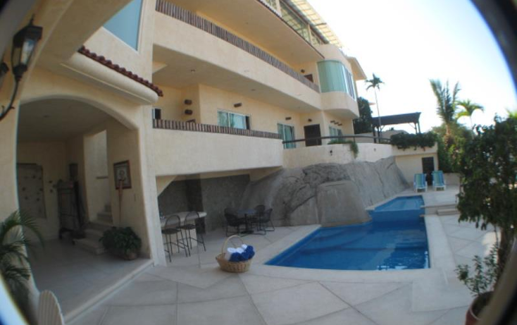 Foto de casa en renta en  nonumber, marina brisas, acapulco de ju?rez, guerrero, 629383 No. 59
