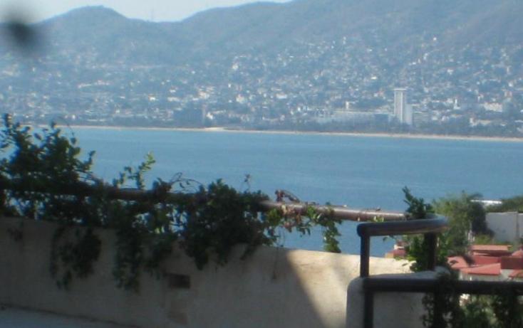 Foto de casa en renta en  nonumber, marina brisas, acapulco de ju?rez, guerrero, 629383 No. 62