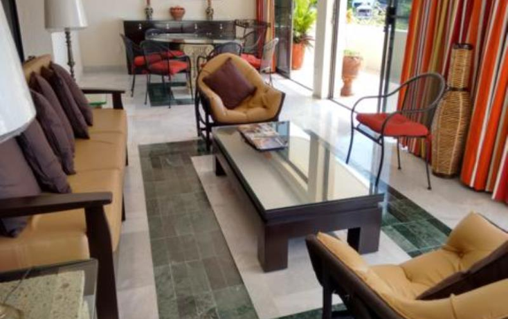 Foto de casa en renta en  nonumber, marina brisas, acapulco de juárez, guerrero, 769693 No. 05