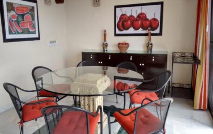 Foto de casa en renta en  nonumber, marina brisas, acapulco de juárez, guerrero, 769693 No. 08