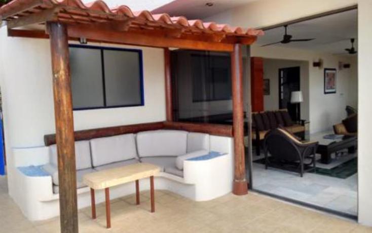 Foto de casa en renta en  nonumber, marina brisas, acapulco de juárez, guerrero, 769693 No. 10