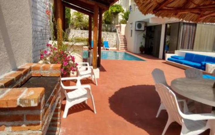Foto de casa en renta en  nonumber, marina brisas, acapulco de juárez, guerrero, 769693 No. 16