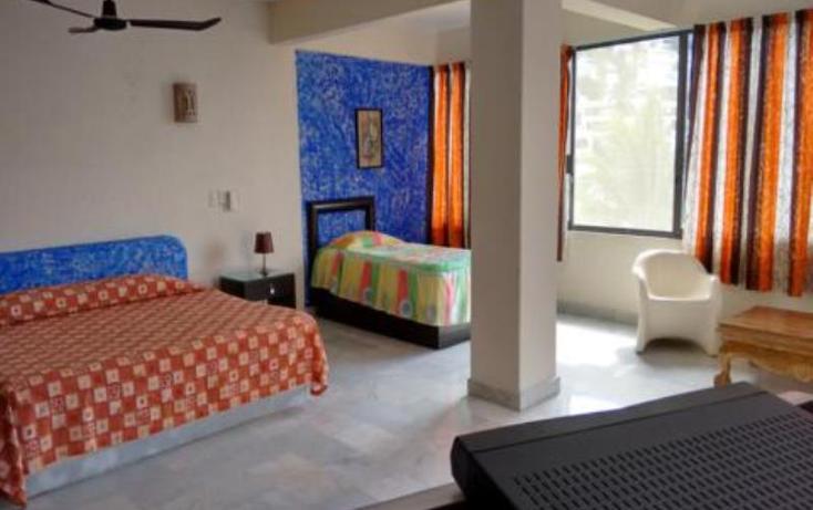Foto de casa en renta en  nonumber, marina brisas, acapulco de juárez, guerrero, 769693 No. 18