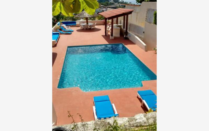 Foto de casa en renta en  nonumber, marina brisas, acapulco de juárez, guerrero, 769693 No. 23