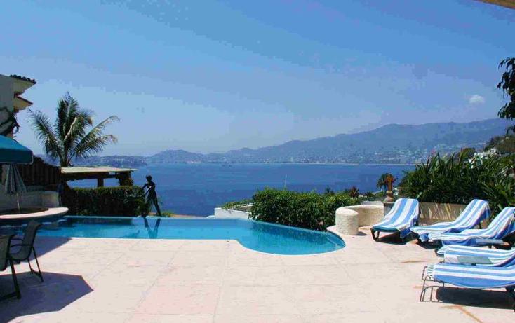 Foto de casa en venta en  nonumber, marina brisas, acapulco de ju?rez, guerrero, 842783 No. 01