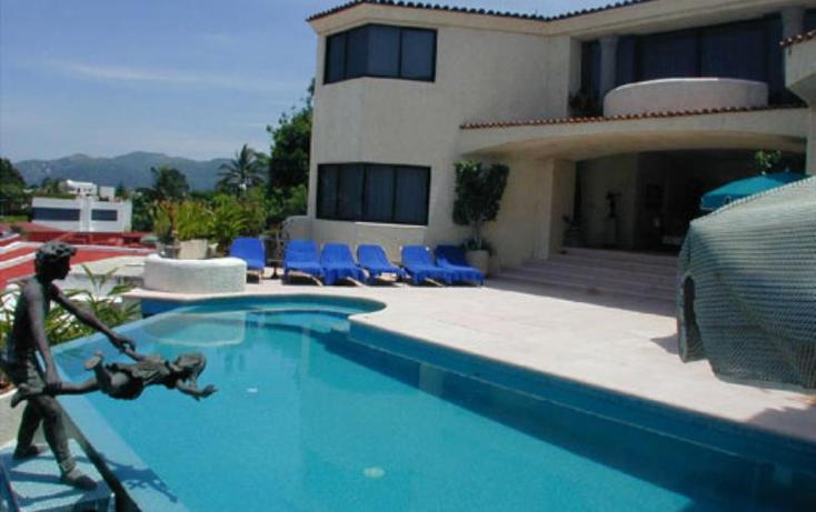 Foto de casa en venta en  nonumber, marina brisas, acapulco de ju?rez, guerrero, 842783 No. 02
