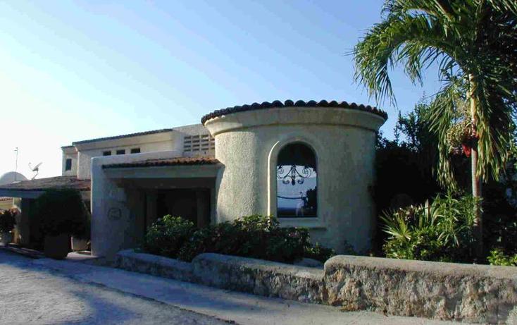 Foto de casa en venta en  nonumber, marina brisas, acapulco de ju?rez, guerrero, 842783 No. 04