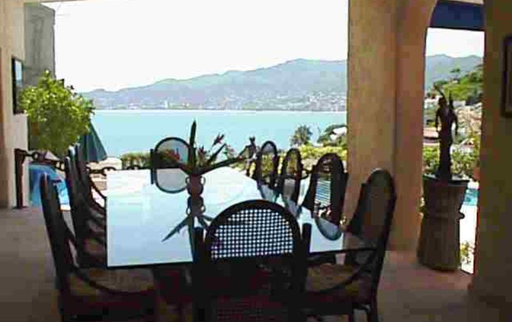 Foto de casa en venta en  nonumber, marina brisas, acapulco de ju?rez, guerrero, 842783 No. 12