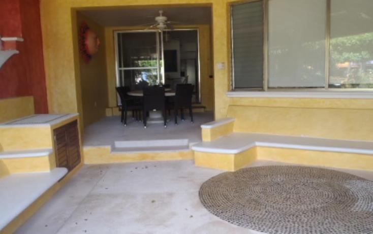 Foto de casa en venta en  nonumber, marina ixtapa, zihuatanejo de azueta, guerrero, 1590954 No. 22