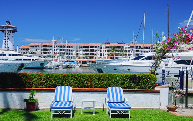 Foto de casa en venta en  nonumber, marina vallarta, puerto vallarta, jalisco, 1945422 No. 04
