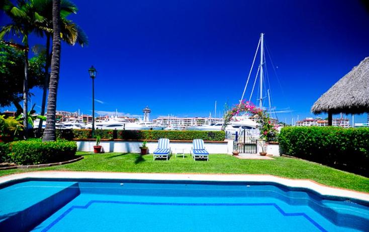 Foto de casa en venta en  nonumber, marina vallarta, puerto vallarta, jalisco, 1945422 No. 07