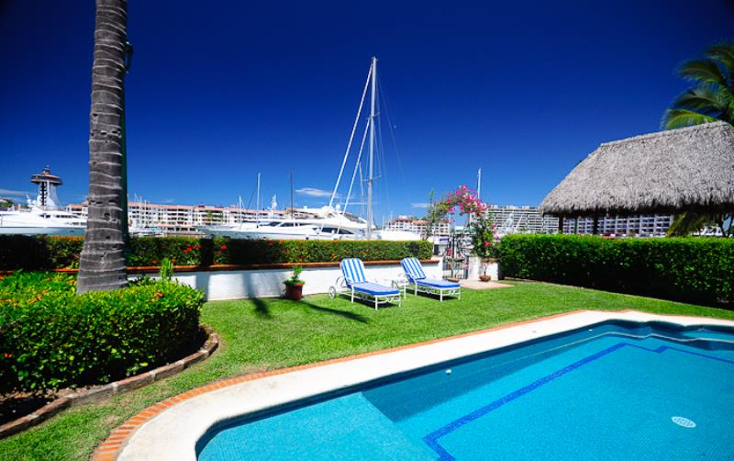 Foto de casa en venta en  nonumber, marina vallarta, puerto vallarta, jalisco, 1945422 No. 09