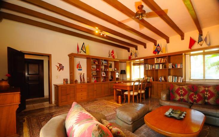 Foto de casa en venta en  nonumber, marina vallarta, puerto vallarta, jalisco, 1945422 No. 50