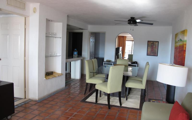 Foto de departamento en renta en  nonumber, marina vallarta, puerto vallarta, jalisco, 853641 No. 09