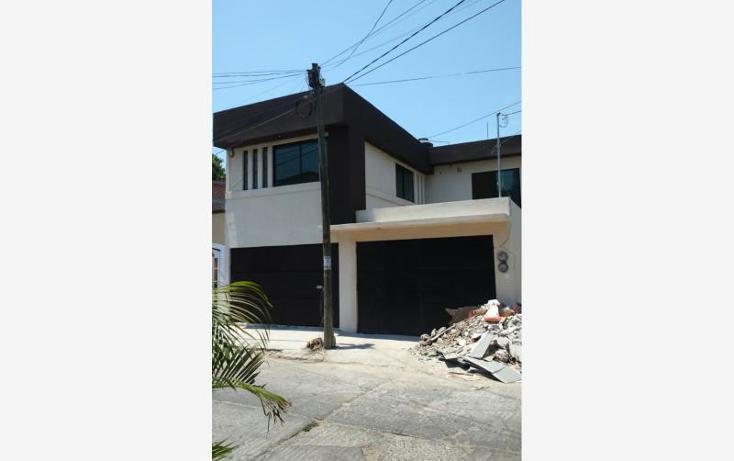 Foto de casa en venta en  nonumber, maya, tuxtla guti?rrez, chiapas, 1847540 No. 01