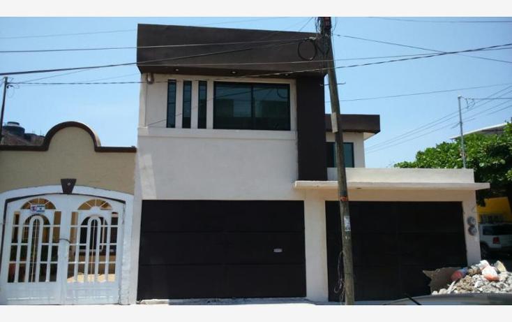 Foto de casa en venta en  nonumber, maya, tuxtla guti?rrez, chiapas, 1847540 No. 02
