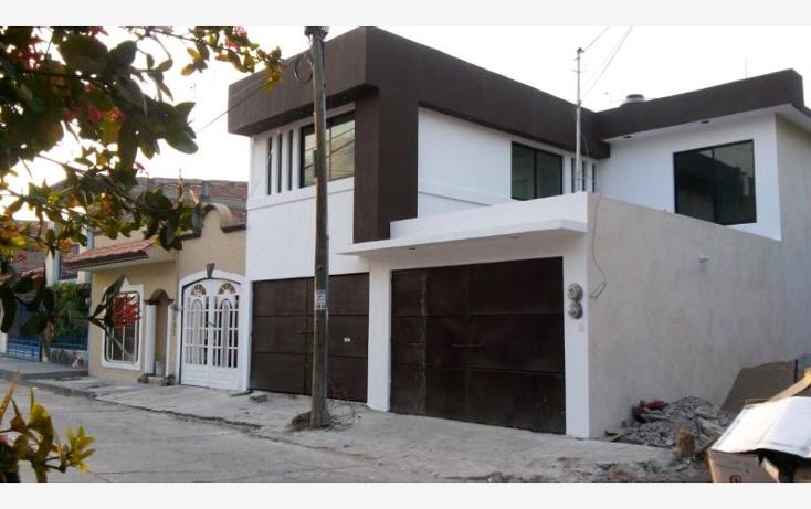 Foto de casa en venta en  nonumber, maya, tuxtla guti?rrez, chiapas, 1847540 No. 03