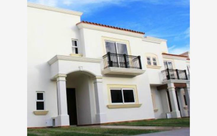 Foto de casa en venta en  nonumber, mediterráneo club residencial, mazatlán, sinaloa, 1999160 No. 01