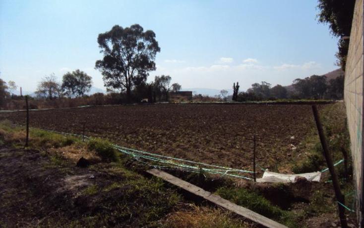 Foto de terreno habitacional en venta en  nonumber, metepec, atlixco, puebla, 776749 No. 03