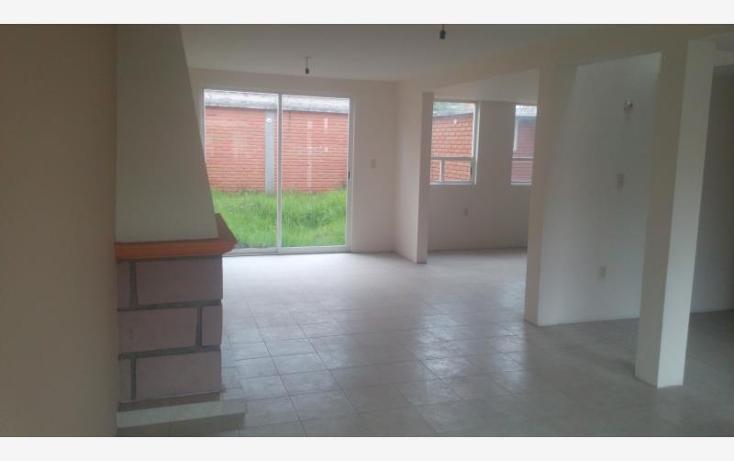 Foto de casa en venta en  nonumber, metepec centro, metepec, m?xico, 1635078 No. 03