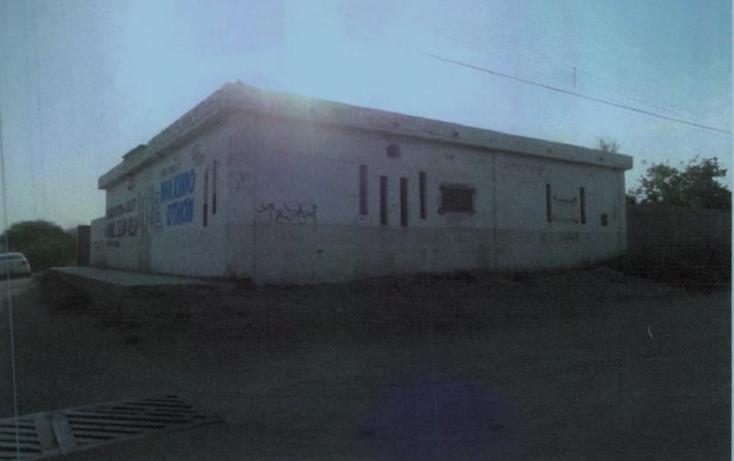 Foto de local en venta en  nonumber, mezquital de pueblo viejo, navojoa, sonora, 1461561 No. 01