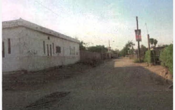 Foto de local en venta en  nonumber, mezquital de pueblo viejo, navojoa, sonora, 1461561 No. 03
