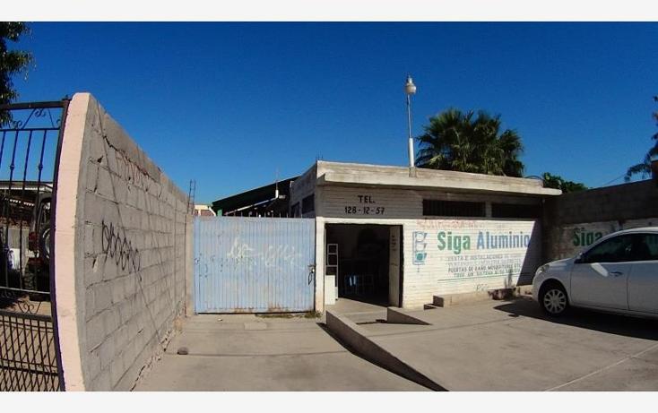 Foto de local en venta en  nonumber, mezquitito, la paz, baja california sur, 391855 No. 01