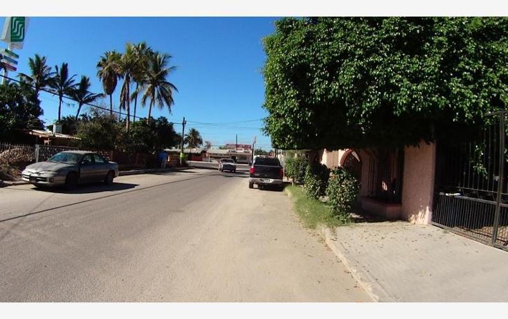 Foto de local en venta en  nonumber, mezquitito, la paz, baja california sur, 391855 No. 02