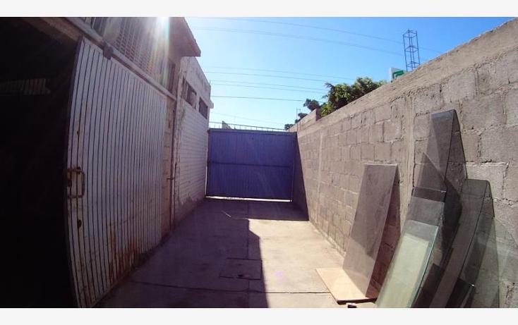 Foto de local en venta en  nonumber, mezquitito, la paz, baja california sur, 391855 No. 06