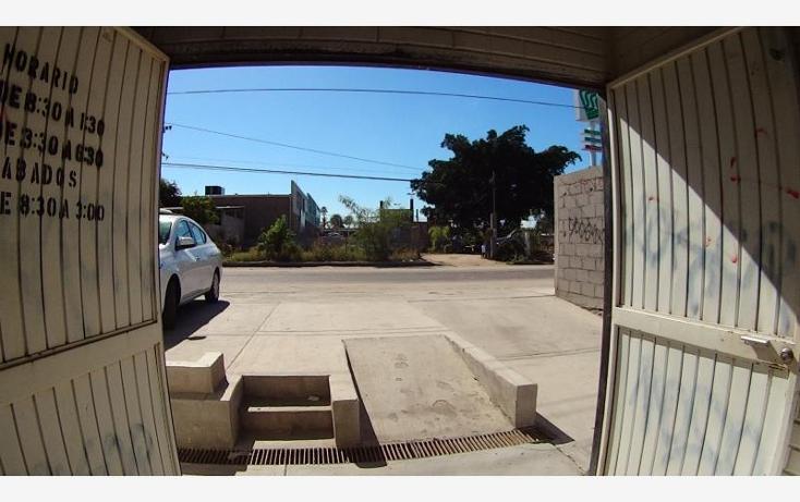 Foto de local en venta en  nonumber, mezquitito, la paz, baja california sur, 391855 No. 08