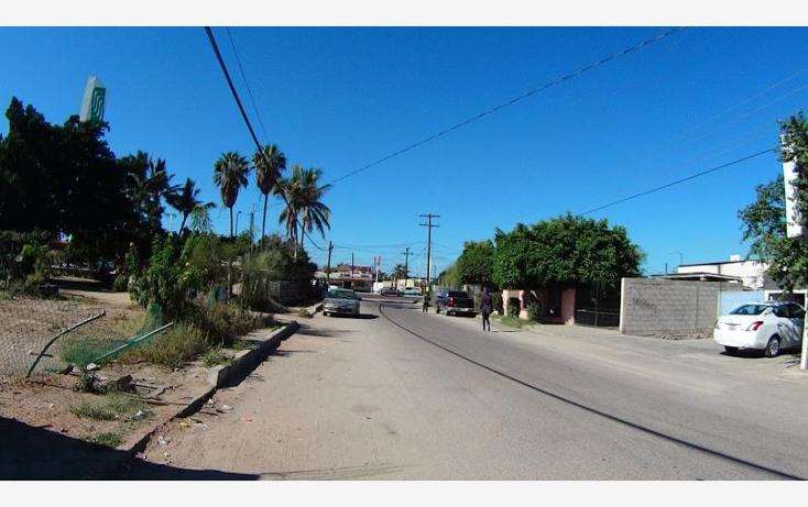 Foto de local en venta en  nonumber, mezquitito, la paz, baja california sur, 391855 No. 14