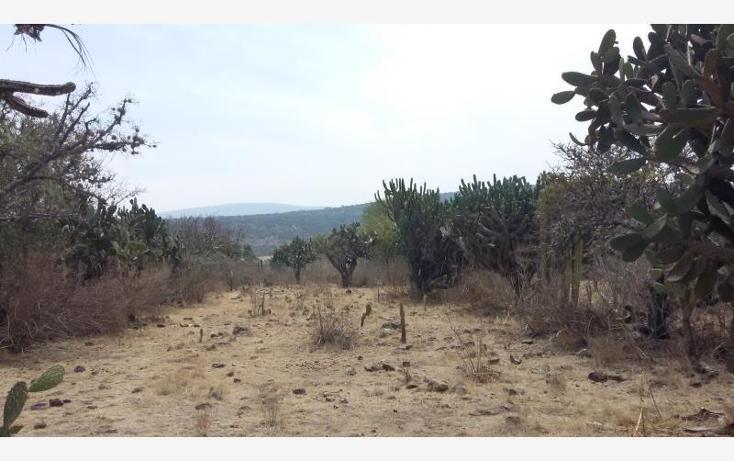 Foto de terreno habitacional en venta en  nonumber, michimaloya, tula de allende, hidalgo, 1827992 No. 01