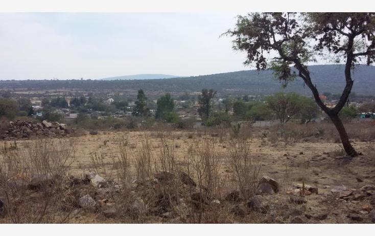 Foto de terreno habitacional en venta en  nonumber, michimaloya, tula de allende, hidalgo, 1827992 No. 02