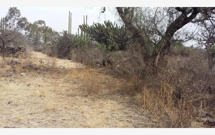 Foto de terreno habitacional en venta en  nonumber, michimaloya, tula de allende, hidalgo, 1827992 No. 03