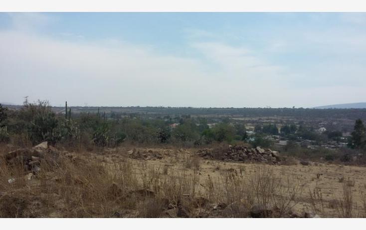 Foto de terreno habitacional en venta en  nonumber, michimaloya, tula de allende, hidalgo, 1827992 No. 04