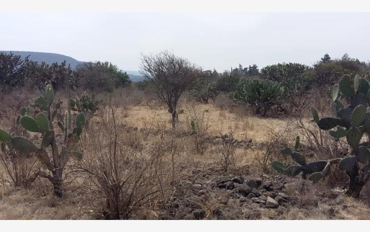 Foto de terreno habitacional en venta en  nonumber, michimaloya, tula de allende, hidalgo, 1827992 No. 05