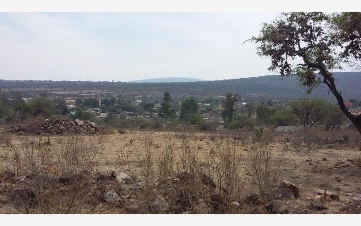 Foto de terreno habitacional en venta en  nonumber, michimaloya, tula de allende, hidalgo, 1827992 No. 07