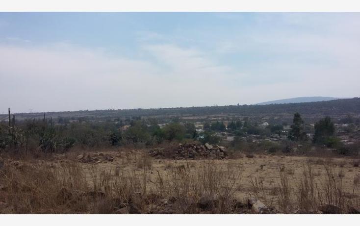 Foto de terreno habitacional en venta en  nonumber, michimaloya, tula de allende, hidalgo, 1827992 No. 08