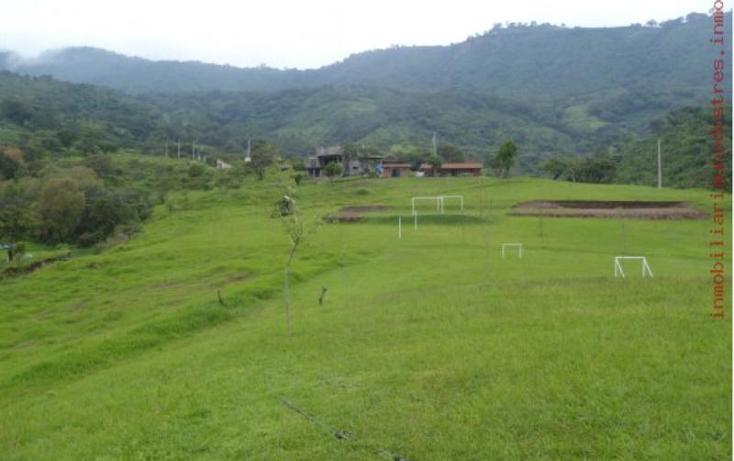 Foto de terreno habitacional en venta en  nonumber, mil cumbres, morelia, michoacán de ocampo, 415961 No. 01