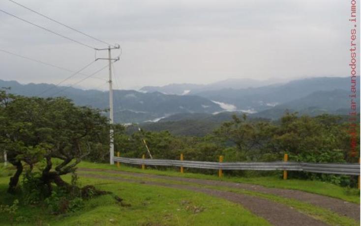 Foto de terreno habitacional en venta en  nonumber, mil cumbres, morelia, michoacán de ocampo, 415961 No. 02