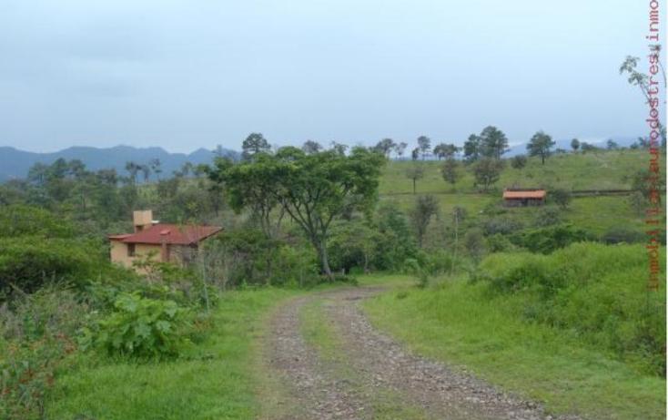 Foto de terreno habitacional en venta en  nonumber, mil cumbres, morelia, michoacán de ocampo, 415961 No. 03
