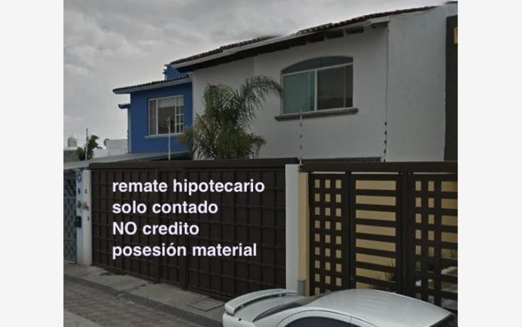 Foto de casa en venta en  nonumber, milenio iii fase a, querétaro, querétaro, 1469627 No. 02