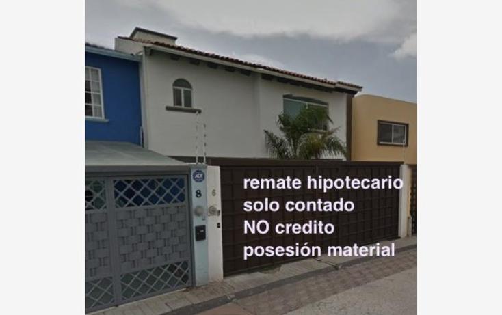 Foto de casa en venta en  nonumber, milenio iii fase a, querétaro, querétaro, 1469627 No. 03